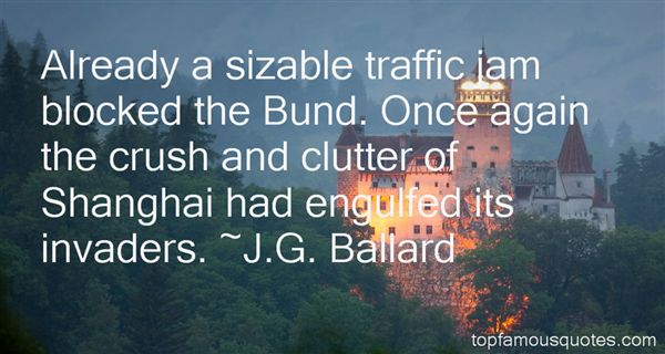 Quotes About Clutter
