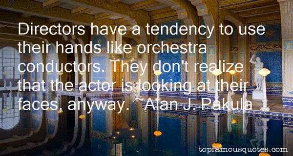 Quotes About Conductors