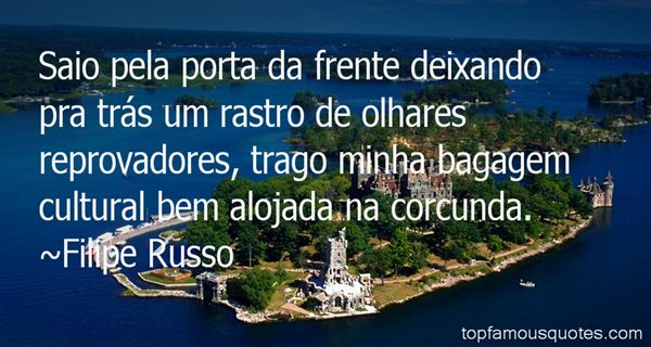 Quotes About Corcunda