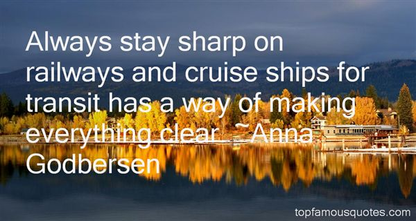 Cruising Quotes Best 24 Famous Quotes About Cruising: Cruise Ships Quotes: Best 2 Famous Quotes About Cruise Ships