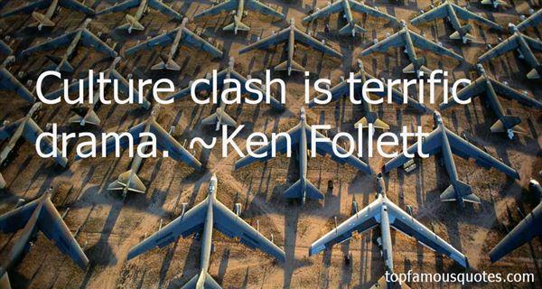 Quotes About Culture Clash