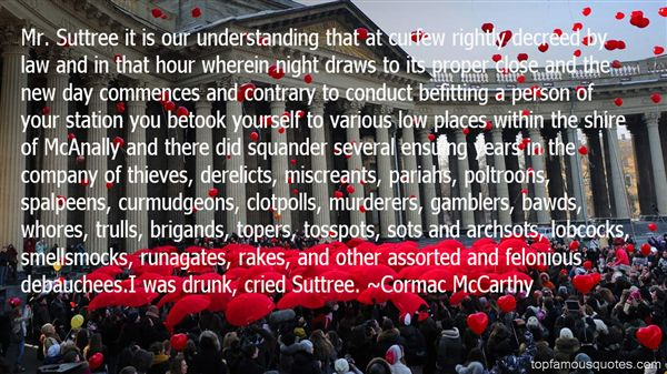 Quotes About Curfew