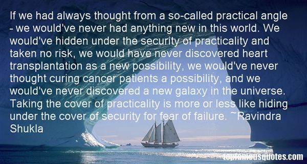 Quotes About Curing Cancer