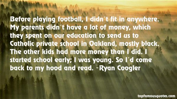 Quotes About Education And Money
