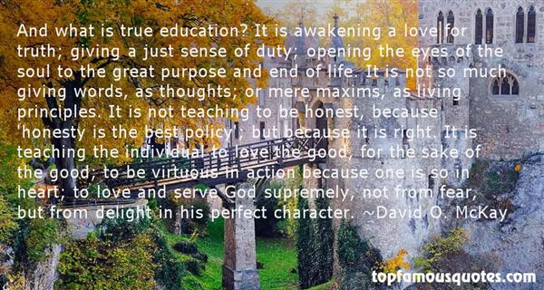 Quotes About Education And Teaching