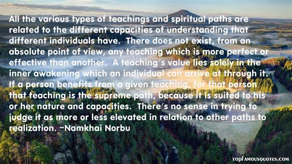 Quotes About Effective Teaching