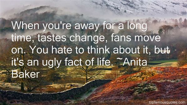 Quotes About Fact Of Life