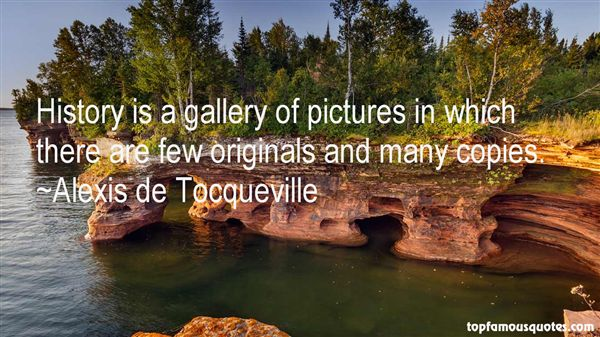 Quotes About Gallery
