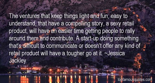 Quotes About Getting Tougher