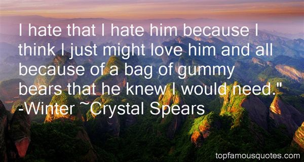 Quotes About Gummy