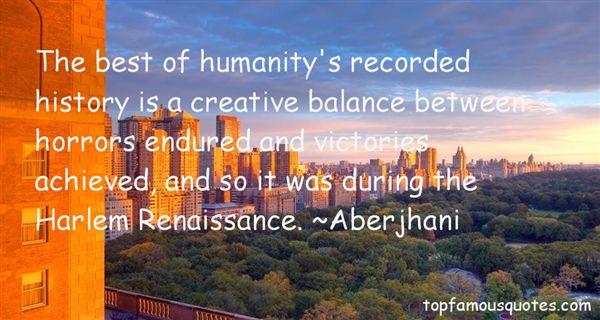 Harlem Renaissance Quotes: Best 2 Famous Quotes About