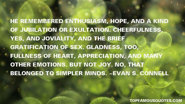 Quotes About Joviality