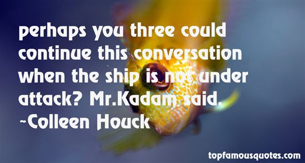 Quotes About Kadam