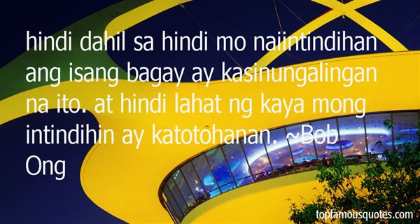 Quotes About Kaya