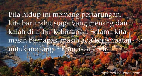 Quotes About Kita