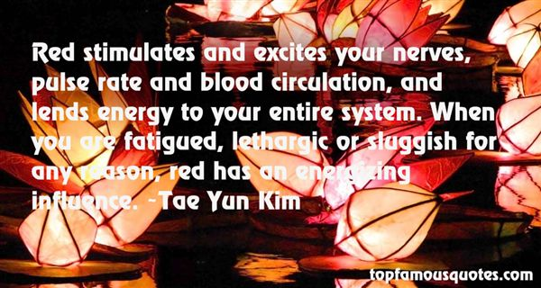 Quotes About Lethargic