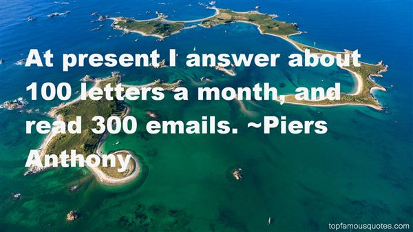 Quotes About Letters Mail