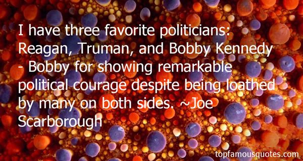 Quotes About Loathed