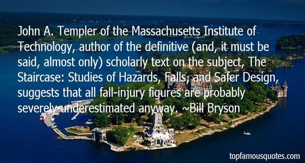 Quotes About Massachusetts