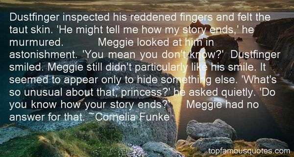 Quotes About Meggie