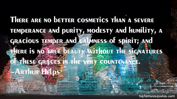 Quotes About Modesty And Beauty