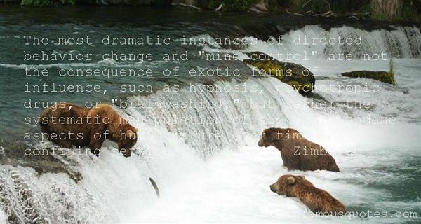 Quotes About Mundane