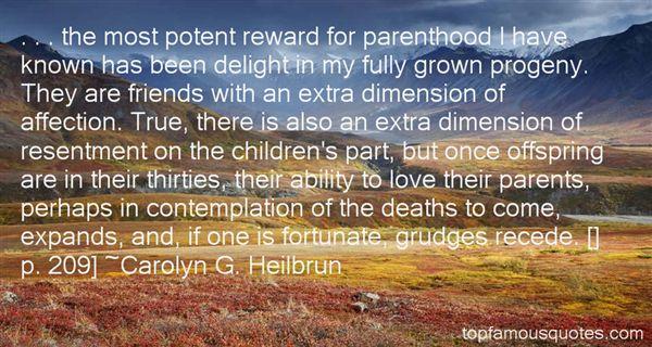 Quotes About Parents Death