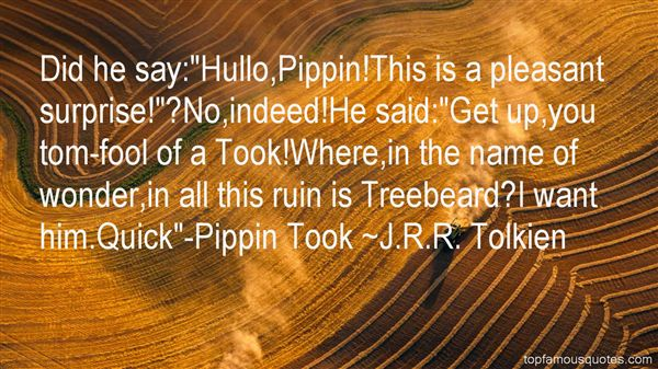 Quotes About Pippi