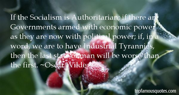 Quotes About Political Power