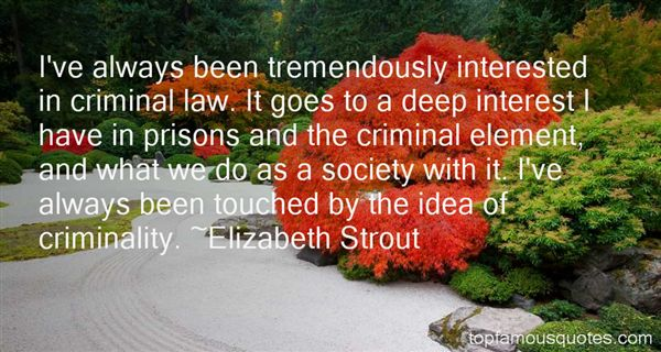 Quotes About Prison And Society