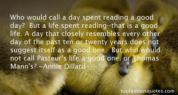Quotes About Reading Closely