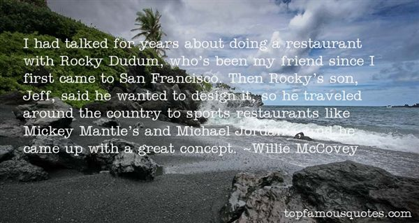 Restaurant Design Quotes Best 2 Famous Quotes About Restaurant Design