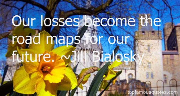 Quotes About Road Maps