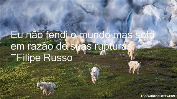 Quotes About Ruptura
