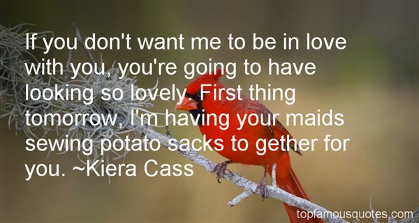 Quotes About Sacks