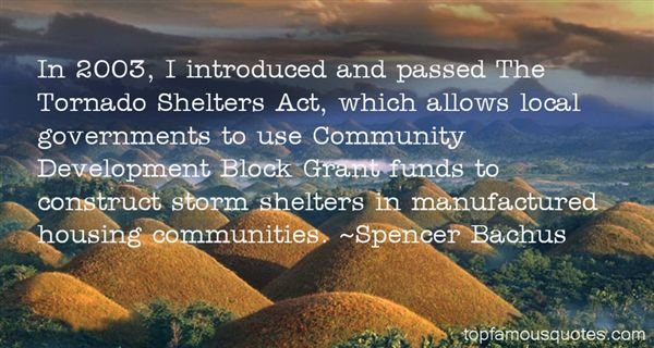 Quotes About Shelters