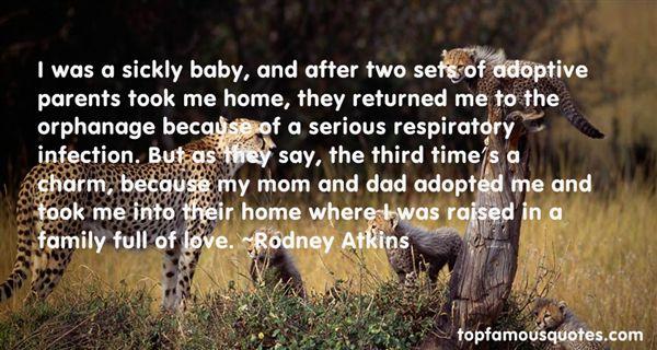 Quotes About Sick Parents