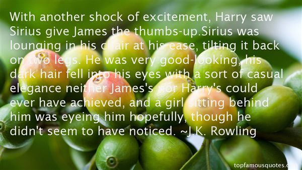 Quotes About Sirius