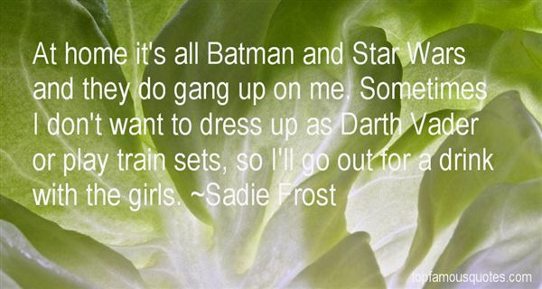 Quotes About Star Wars