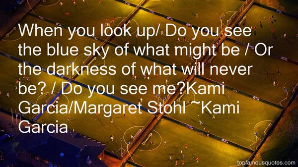 Quotes About Stohl
