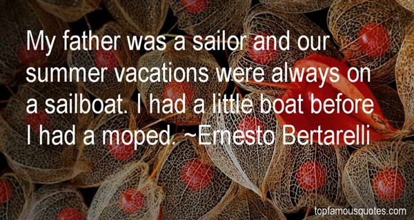 Quotes About Summer Vacations