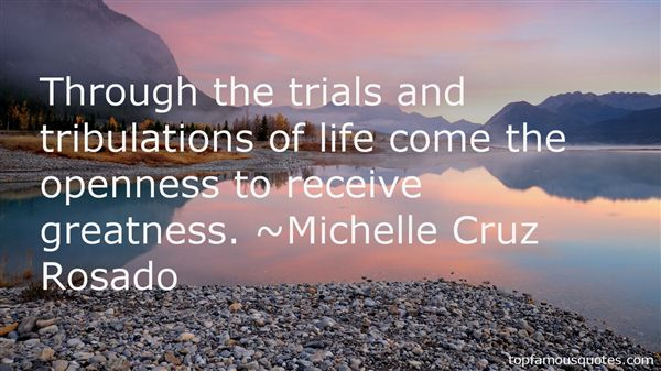 Quotes About Trial In Life: Trials And Tribulations Quotes. QuotesGram
