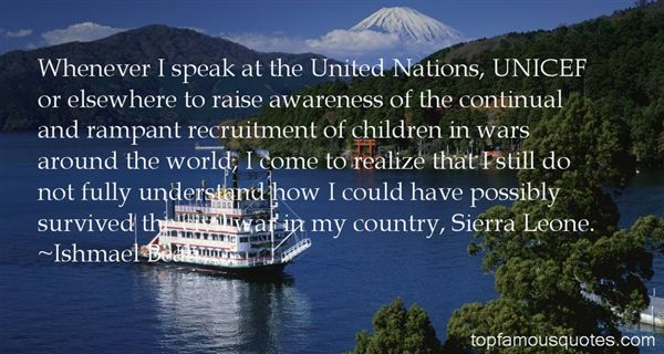 Quotes About United Nations