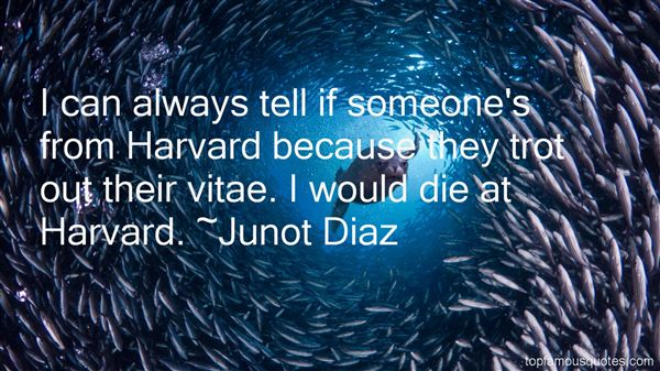 Quotes About Vitae