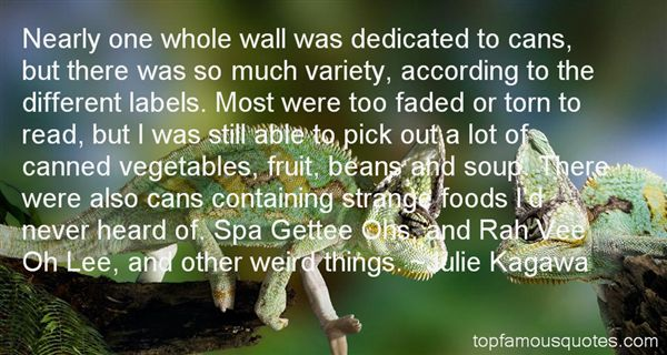 Quotes About Whole Foods
