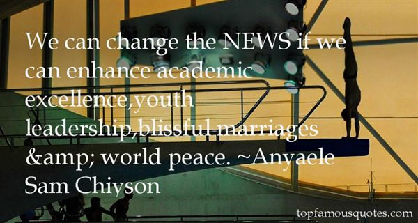 Academic Excellence Quotes: best 3 famous quotes about ...