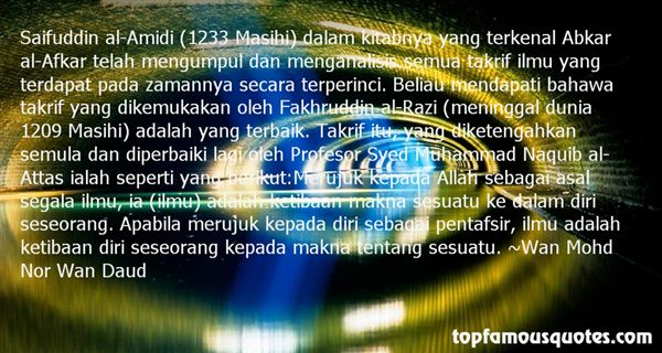 Quotes About Akri