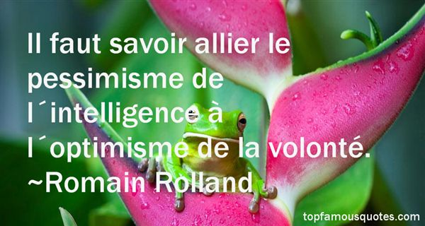 Quotes About Allier