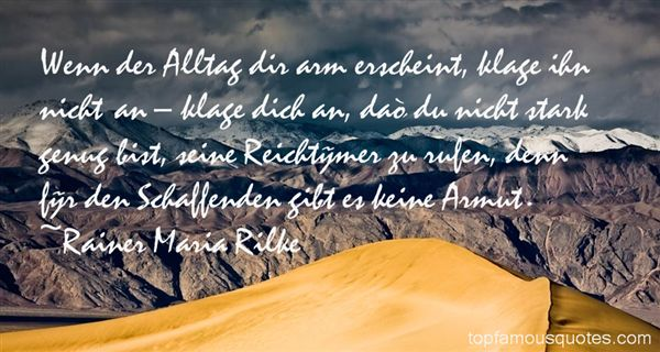 Quotes About Alltag