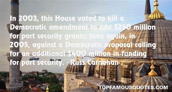 Quotes About Amendment 4